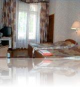 Гостиница ЛАЙЗА 5